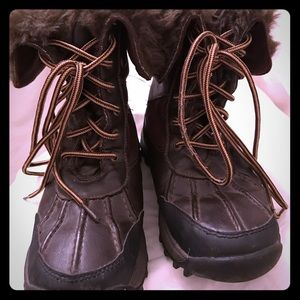 Proline Thinsulate Shoes - Proline Thinsulate Duck Boots  Womens Boots Size 7